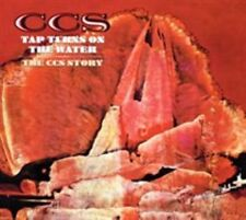 Tap Turns on The Water 5013929450448 by CCS CD