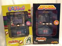 Mini Arcade Classics DIGDUG And DEFENDER Lot Of 2 NEW