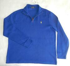 Ralph Lauren Zip Neck Sweatshirts for Men