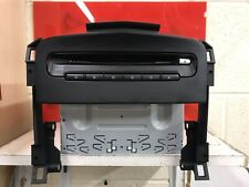 Nissan P12 Primera 6 Disc Add On Cd Player Changer Model Pn-2647f Nats Decoded