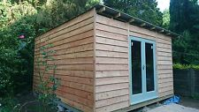 Cladding Larch sqaure edge 200 linear meters free delivery