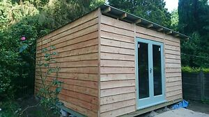 Cladding Larch square edge 200 linear meters free delivery stunning