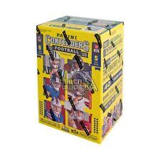 2018 Panini Contenders Football 5ct Blaster Box
