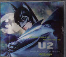 U2-hold Me Thrill Me Kiss Me cd maxi single