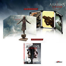 Assassin's Creed Collector's Edition + Movie Bundle - TriForce [Brand New]