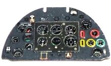 SPITFIRE MK.II COLORED, PE INSTRUMENT PANEL TO REVELL #3201  1/32 YAHU BRAND NEW