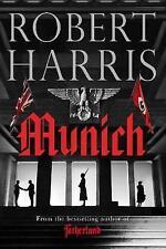 Munich by Robert Harris (Hardback, 2017)