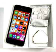 Apple iPhone SE 128GB Space Grey Unlocked Sim Free A1723 GOOD CONDITION 576