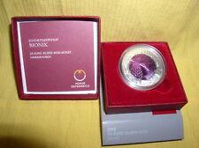 Österreich 25 Euro NIOB 2012   Bionik