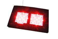 Infrared LED Therapy Pad Dual Light Deep Penetration For Pain Relief Safe NIR