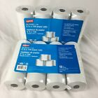 """Staples Recycled 1-Ply Paper Rolls 2 1/4""""x 130"""" 24 Rolls for Register Calculator"""