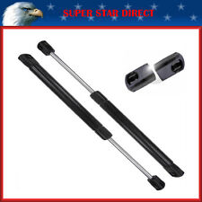 4478 FORD F150 HOOD LIFT SUPPORTS SHOCKS STRUTS PROPS RODS ARMS DAMPER