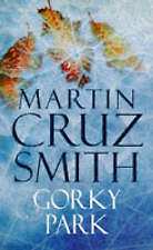Gorky Park, Smith, Martin Cruz, Very Good Book
