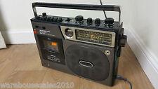 JVC 9501wb radio cassetta SW, FM, MW