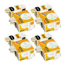 8 Kodak 30 Sets XL Ink Cartridges for 30XL Printer ESP C315 C310 C110 C115 Hero
