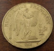 Monedas de oro Angel (Francia)