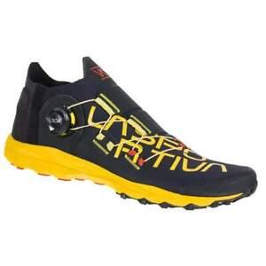45% OFF RETAIL La Sportiva VK Boa Running Shoe - Men's U.S. 9 LIGHT!