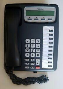 Toshiba IPT2020-SD 20 Button Enterprise IP Telephone