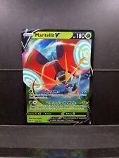 Maritellit V 020/185 Farbenschock Pokémon Pokemon Karte Mint