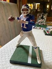 Giants! McFarlane 2010  Legends Phil Simms LOOSE Action Figure-Nice Condition!