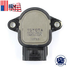 Genuine OEM Throttle Position Sensor TPS For Pontiac Scion Toyota Subaru Impreza
