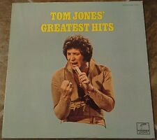 Collection of Tom Jones, Lot of 4 on Epic & Parrot