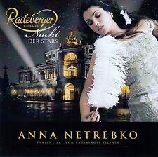 ANNA NETREBKO - PRÄSENTIERT VON RADEBERGER PILSENER / CD - NEU