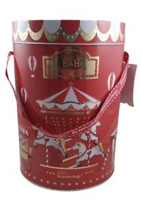 Baylis & harding Beauticology Carnaval Carrousel Cadeau Boite Endommagé