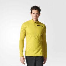 Abbiglimento sportivo da uomo adidas giallo