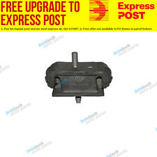 1990 For Ford Econovan 2.2 litre R2 Auto & Manual Front-58 Engine Mount