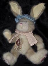 Boyds Bears & Hares: Polly Bunnytoes Poseable Bunny Rabbit