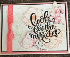 All Occasion Stampin' Up Card