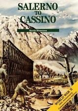 Salerno to Cassino (United States Army in World War II: The Mediterranean Theate