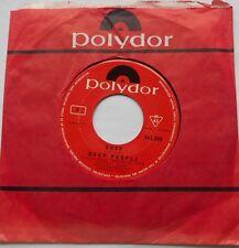 *DEEP PURPLE Hush / One more rainy day Ex CANADA 1968 HARD ROCK Polydor 45