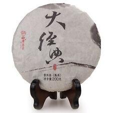 Dr. Pu'er Tea Great Classical Puer Chinese Puerh Chinese Pu-erh Cake 2013 200g