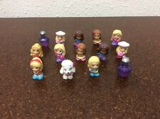 Squinkies Lot Of 14 Barbie Doll Girls Dog Perfume #27