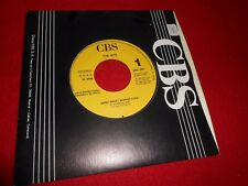 "THE NITS ADIEU SWEET BANHOF (LIVE) 7"" 1989 CBS PROMO ONE SIDE SPAIN"
