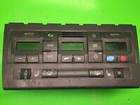 AUDI A4 B6 2001-2005 HEATER CLIMATE CONTROL PANEL SWITCH 8E0820043C