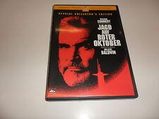 DVD  Jagd auf Roter Oktober