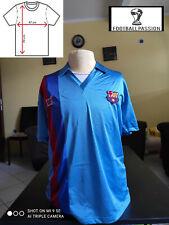 shirt maglia Barcelona 1987 1988 1989 1990 1991 third original meyba M