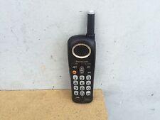 Panasonic Kx-Tga2303Cb 2.4Ghz Cordless Handset Kx-Tga2303