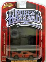Johnny Lightning Dukes of Hazzard Limited Edition 1969 Dodge General Lee