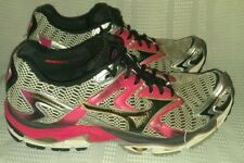 Mizuno 10 Women's US Synthetic Shoe Women's Size saleeBay for fgvY76yIb