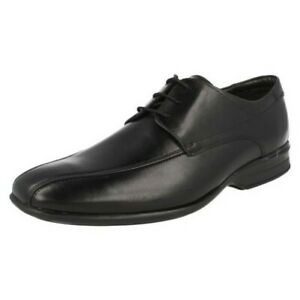 Clarks Mens Lace Up Shoes Gadwell Over