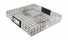 Rugged Ranch Products 100063928 Squirrelinator Trap 1 Pack Multi Catch Live