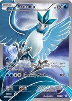 Pokemon: Articuno Full Art - 25/83 - Ultra Rare - XY: Generations