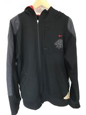 Nike Air Max 360 Hooded Jacket/Trackie Top Large