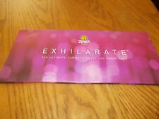 ZUMBA FITNESS EXHILARATE - THE ULTIMATE ZUMBA FITNESS DVD 7 DISC SET