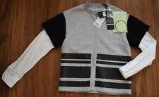 ONITSUKA TIGER x ANDREA POMPILIO LONG SLEEVE T SHIRT SIZE S (46)