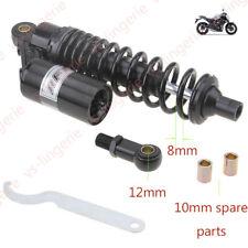 "2pcs 360mm 14"" Rear Air Shock Absorbers Suspension For ATV Motorcycle Dirt Bike"